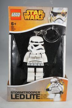 Lego Star Wars Stormtrooper LED Lite - Mini Taschenlampe - MIB