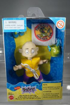 Mattel 1998 Nickelodeon Rugrats - Baby Dil Beach  Collectible - MIB