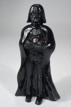 "1990 Euro Disney - Star Wars - Darth Vader - 4"" PVC Figure"