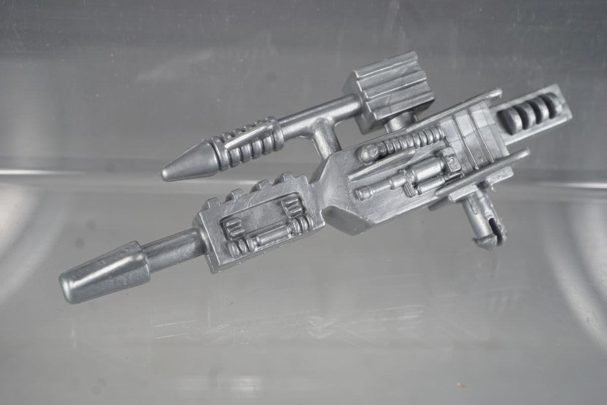Laserwaffe